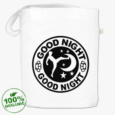 Сумка ' good night'