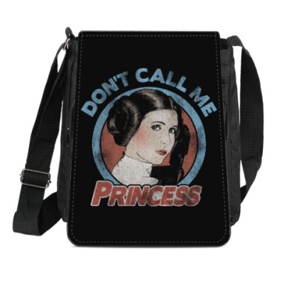 Сумка-планшет Star Wars Princess Leia Organa
