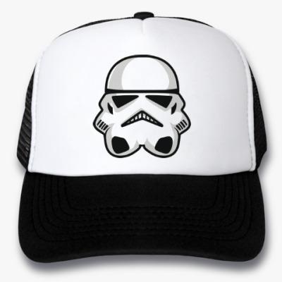 Кепка-тракер Star Wars: Штурмовик