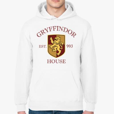 Толстовка худи Gryffindor