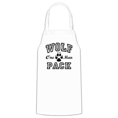 Фартук One Man Wolfpack