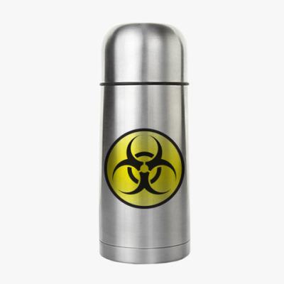 Термос Biohazard