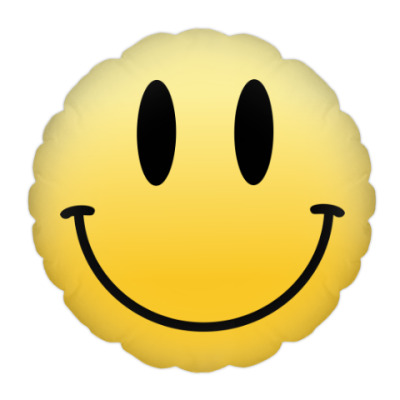 Подушка Smile
