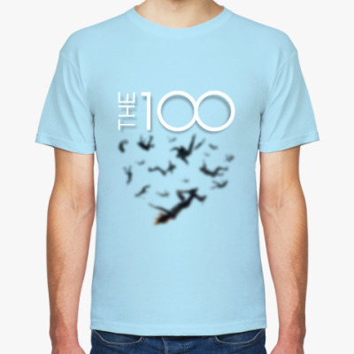 Футболка The 100