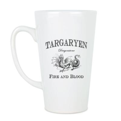 Чашка Латте Targaryen