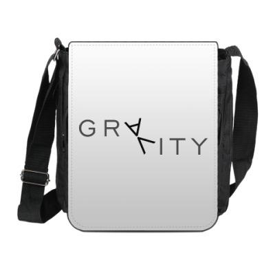 Сумка на плечо (мини-планшет) Gravity
