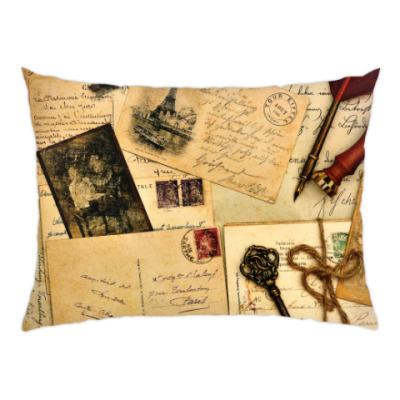 Подушка письма