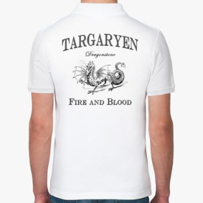 Рубашка поло Targaryen