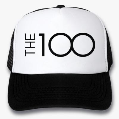 Кепка-тракер The 100