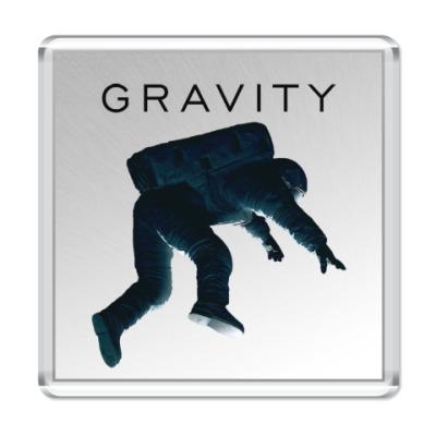 Магнит Gravity