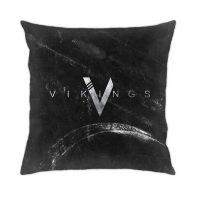 Подушка Vikings