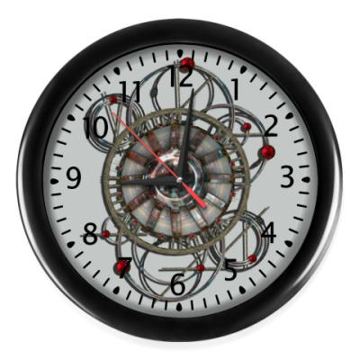 Настенные часы Амулет