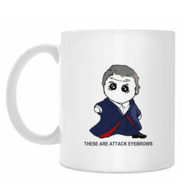 Кружка Dr Who