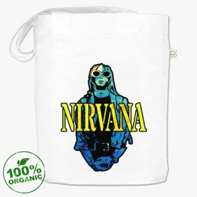 Сумка Nirvana