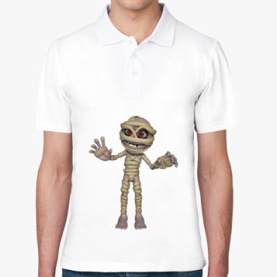 Рубашка поло Мумия