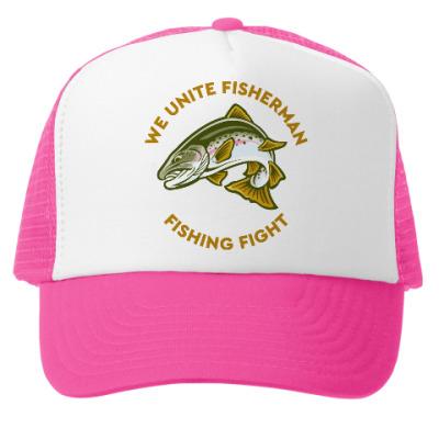 Кепка-тракер Fishingfight