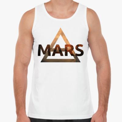 Майка Mars Triad