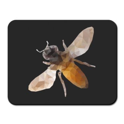 Коврик для мыши Пчела / Bee
