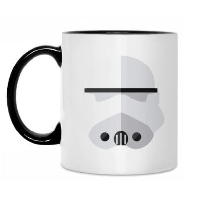 Кружка Star Wars Штурмовик