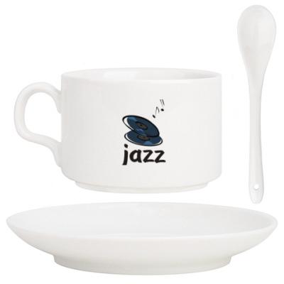 Кофейный набор Джаз