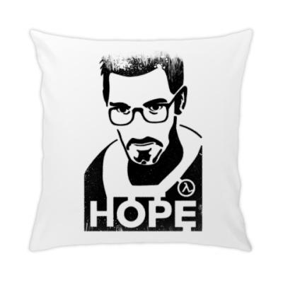Подушка Half-Life