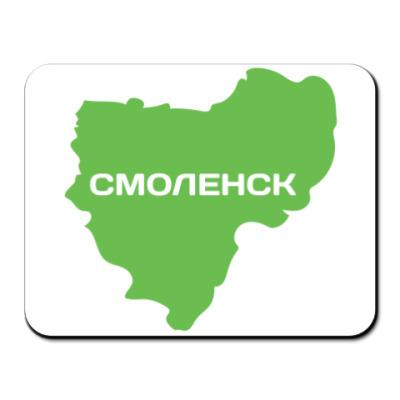 Коврик для мыши Смоленск и Смоленская область