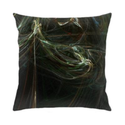 Подушка Абстракт