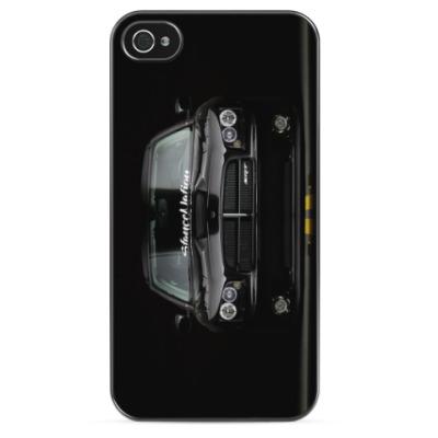 Чехол для iPhone Charger SRT8