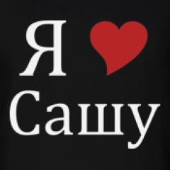 открыть стихи я люблю сашу словарным словам русского