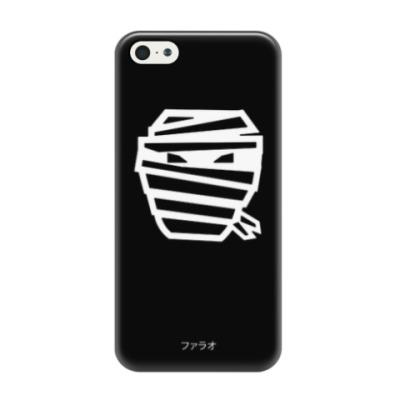 Чехол для iPhone 5/5s Мумия