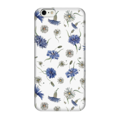 Чехол для iPhone 6/6s Ритмы лета №1