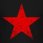 Потертая Красная Звезда