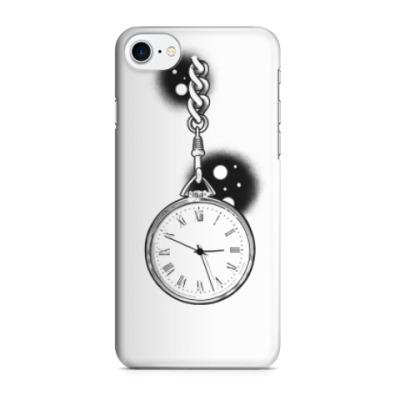 Чехол для iPhone 7/8 Time