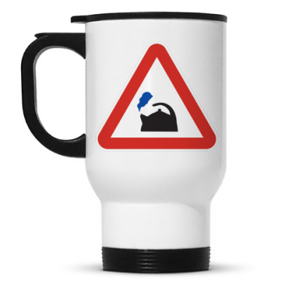 Кружка-термос Чайник