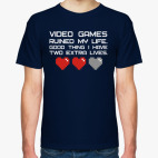 TWO EXTRA LIVES