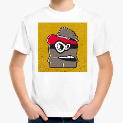 Детская футболка ArtiShock
