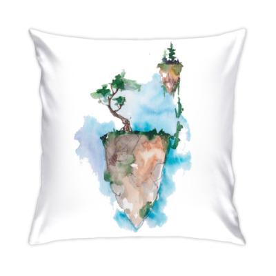 Подушка Горы