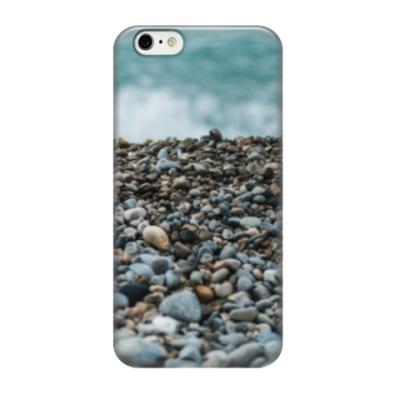 Чехол для iPhone 6/6s Галечный пляж