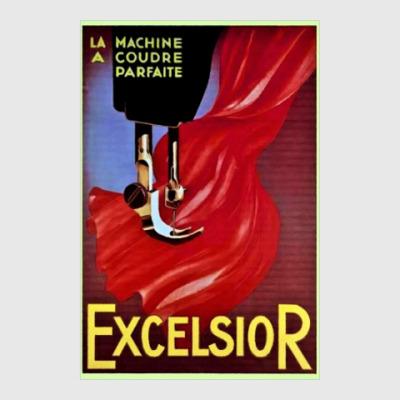 Постер ExcelsioR