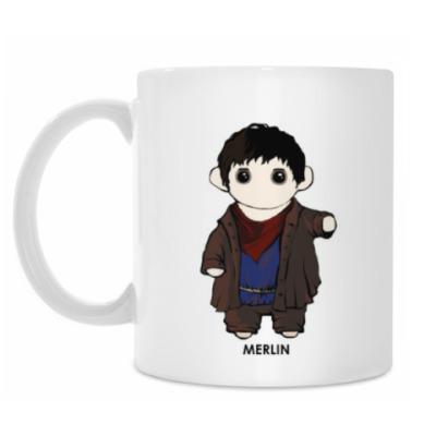 Кружка Merlin