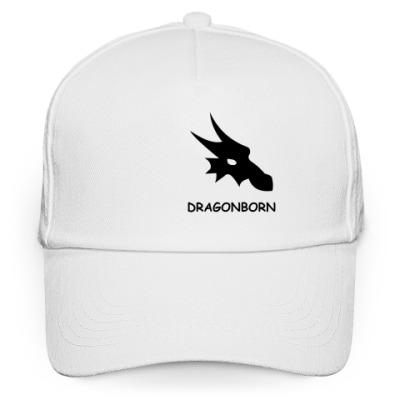 Кепка бейсболка дракон