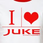 I love Juke