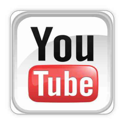 Костер (подставка под кружку) YouTube