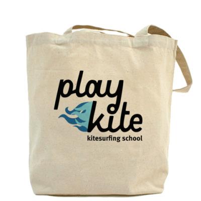 Пляжная сумка Плейкайт
