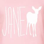 Life is strange - JANE DOE