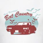 Visir Beautiful Bat Country