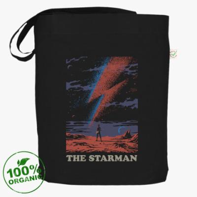 Сумка David Bowie Starman Дэвид Боуи