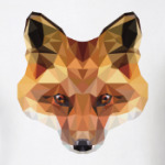 Low Poly Fox (Лиса)