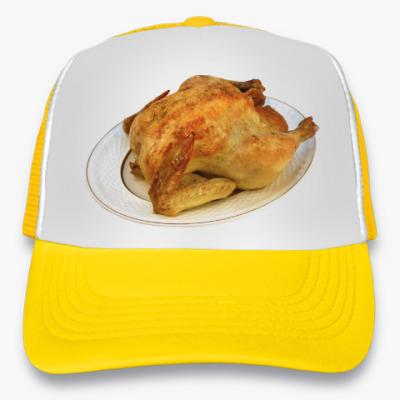 Кепка-тракер Chicken