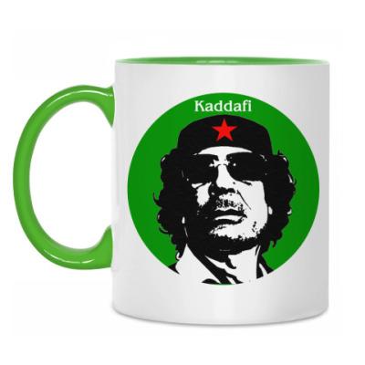 Кружка Каддафи